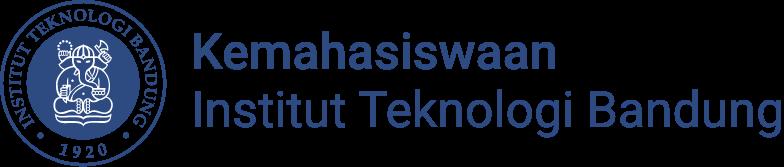 Logo Kemahasiswaan ITB
